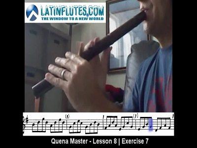 Quena Master