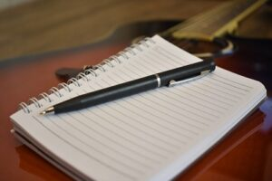 songwriting concepts